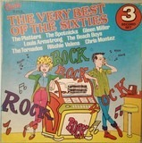 The Very Best Of The Sixties - Glenn Miller, The Platters, Chris Montez a.o.