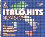 The World Of Italo Hits Non-Stop - Toto Cutugno / Nino D'Angelo / a.o.