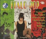 The World Of Italo-Pop - Toto Cutugno, Riccardo Fogli, Nino D'Angelo a.o.
