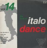 The Best Of Italo Dance Vol. 14 - Lee Marrow, Black Box, FPI Project, Koto a.o.