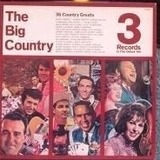 The Big Country - Various