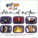 The Brit Awards 2001 - Coldplay,David Gray,Robbie Williams,Toploader, u.a