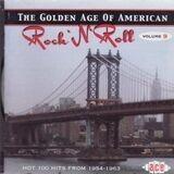 The Golden Age Of American Rock 'n' Roll Volume 9 - Joe Barry / Freddy Cannon / a.o.