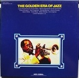 The Golden Era Of Jazz - Louis Armstrong, Glenn Miller a.o.