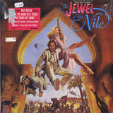 The Jewel of the nile - Billy Ocean, Ruby Turner, The Nubians a.o.