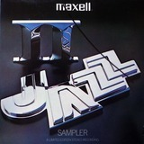 The Maxell Jazz II Sampler - Buddy Rich, Ella Fitzgerald, Count Basie ...