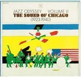 Jazz Odyssey Vol. 2: The Sound Of Chicago (1923-1940) - King Oliver, Joe Jordan, Louis Armstrong