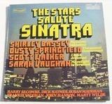 The Stars Salute Sinatra - Shirley Bassey, Dusty Springfield, Scott Walker