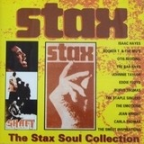 The Stax Soul Collection - Isaac Hayes; The Staple Singer; a.O.