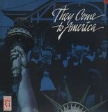 They Come To America - Billy Champlin, Glen Campbell