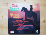 This Is Country And Western - Hank Williams, Ty Whitney, Billy Walker a.o.