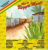 This Is Reggae Music - Bob Marley & The Wailers / Zappow / Jimmy Cliff a. o.