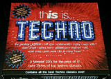 This Is... Techno - The Prodigy, Shamen, a.o.