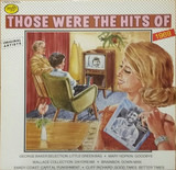 Those Were The Hits Of 1969 - Beach Boys, Cliff Richard a.o.