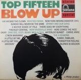 Top Fifteen Blow Up - Manfred Mann, Dave Dee a.o.