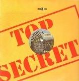 Top Secret - April 2002 - Various