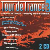 Tour De Trance 2 - Sven Väth, Moby, a.o.
