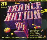 Trance Nation '94 - Marusha, Interactive, a.o.