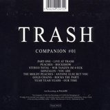 Trash Companion Vol.1 - Peaches,Stereo Total,Gonzales,The Moldy Peaches,u.a