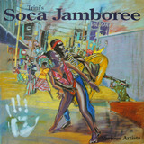 Trini's Soca Jamboree Vol. One - Arrow, Leston Paul a.o.