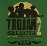 Trojan Selecta Vol. 2 - The Heptones / Derrick Harriott / Garnet Silk a.o.
