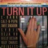 Turn It Up - Salt-N-Pepa, Princess, Deja Vu a.o.