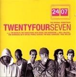 Twentyfourseven The Original Soundtrack - Tim Buckley,Sunhouse,Beth Orton,Nick Drake, u.a