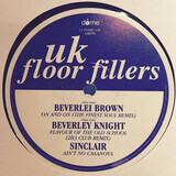 UK Floor Fillers - Beverley Knight / Sinclair / Beverlei Brown