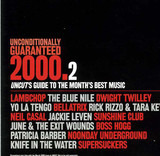 Unconditionally Guaranteed 2000.2 (Uncut's Guide To The Month's Best Music) - Supersuckers, Lambchop, Bellatrix, a.o.