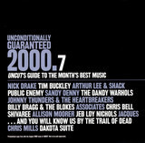 Unconditionally Guaranteed 2000.7 (Uncut's Guide To The Month's Best Music) - Nick Drake, Tim Buckley, Shivaree, a.o.