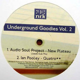 Underground Goodies Vol.2 - Various