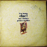 Une Bonne Clac! Aux Vilaines Oreilles - Lio / Sting / Johhny Nash a.o.