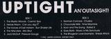 Uptight An'Outasight! - Various