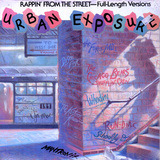 Urban Exposure - The Force M.D.'s / RUN-D.M.C. etc.