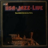 USA Jazz Live - Dick Hyman a.o. play Songs of Duke Ellington a.o.