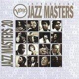 Verve Jazz Masters 20 - Louis Armstrong,Oscar Peterson,Sarah Vaughan, u.a