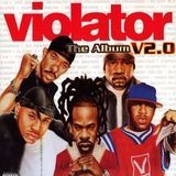 Violator The Album V2.0 - Busta Rhymes, LL Cool J, Missy Elliott