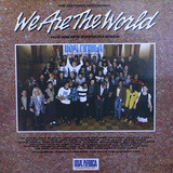 We Are The World - Michael Jackson, Lindsey Buckingham, Bob Dylan, a.o.