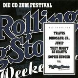 Weekender - Die CD Zum Festival - They Might Be Giants / Dinosaur Jr. / Rob Lynch a.o.