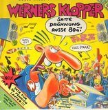 Werners Klopper Ausse 80ä - Stray Cats, The Pretenders, The Clash, Elvis Costello a.o.