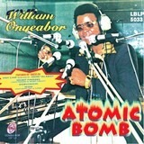 Atomic Bom - William Onyeabor