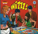 Wizzz! Volume 3 - Bernard Chabert / Bruno Leys