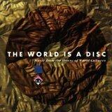The world is a disc - Okuta Percussion / Thundering Dragon / Silvana Deluigi a.o.