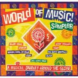 World Of Music Sampler - Baaba Maal, Djavan, Aurora, a.o.