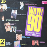 Wow! 90 - Pop Compilation