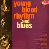 Young Blood Rhythm And Blues - Jimmy Powell / Mac Kissoon / Don Fardon a.o.