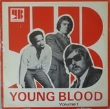 Young Blood Volume 1 - Jimmy Powell, Mac Kissoon, a.o.