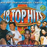 18 Top Hits Aus Den Charts 4/98 - Various