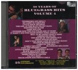 50 Years Of Bluegrass Hits 4 - Merle Travis & Joe Maphis a.o.