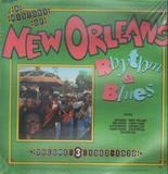 A History Of New Orleans Rhythm & Blues  Volume 3 (1962-1970) - Lee Dorsey, Benny Spellman, Irma Thomas, a.o.